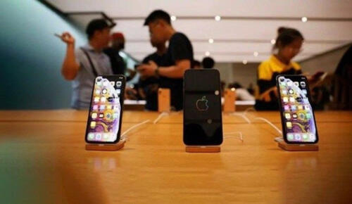 Apple İphone'lara Zam Yaptı